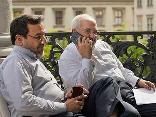 جمهوری اسلامی ۱۵ شرکت آمریکایی را که با ایران تجارتی ندارند، تحریم کرد
