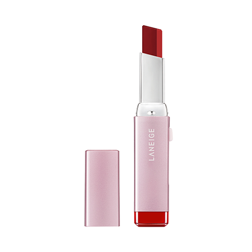 Laneige Two Tone Matte Lip Bar #05 Sunshine Coral- Glam Touch