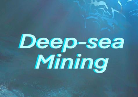 The Trilemma Around Deep-Sea Mining