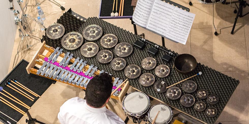 Conciertos Didácticos en la Fundación Juan March