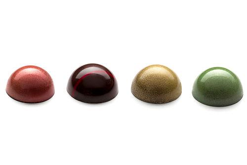Steven ter Horst chocolates