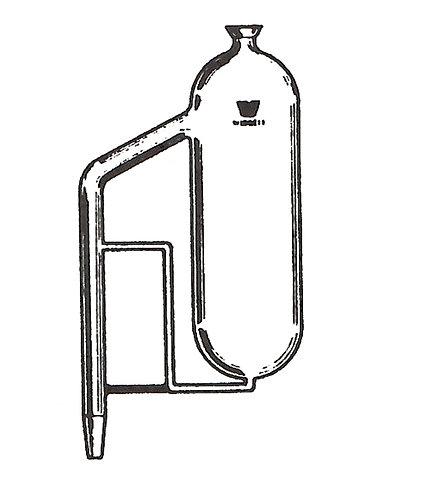 Liquid - Liquid Extractor