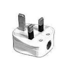 Singapore Electrical 13A Plug