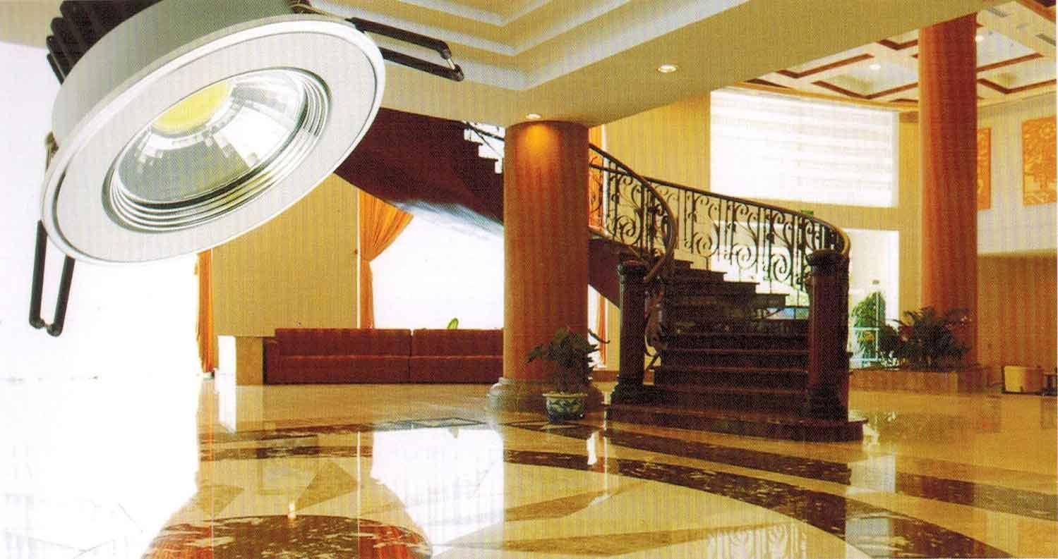 Electrician Singapore Spot Light
