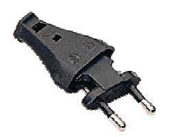 Electrical 2 Pin Plug Singapore