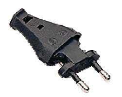 Electrical 2 Pin Plug Singapore