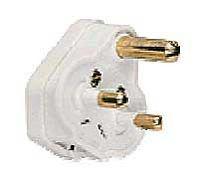 Electrical Singapore  5 AMP Plug