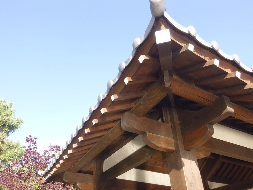 Idaho Falls Japanese Pavilion