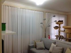 foto cortina wave paris