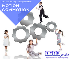 Motion Commotion