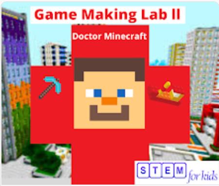 Minecraft Doctor