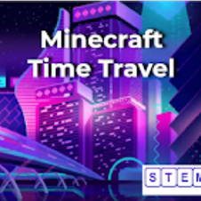 Minecraft Time Travel