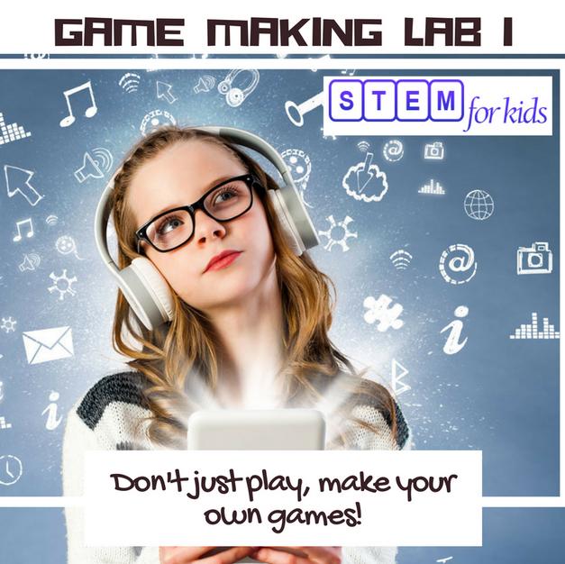 Game Design Lab
