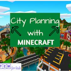Minecraft City Planning