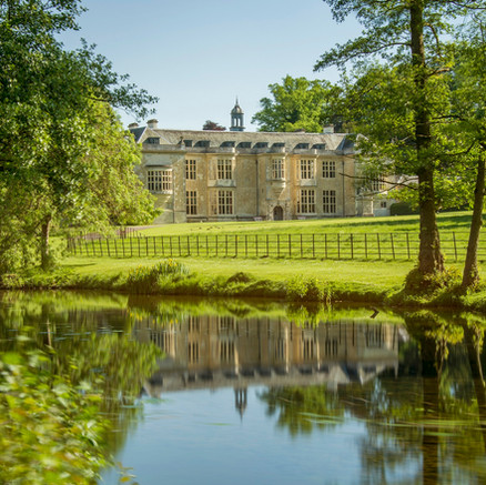 Hartwell House, Lake View