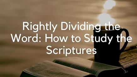 Dividing Scriptures.png