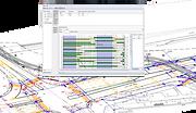 Carrefour,feux, SLT Manager, SLT'Manager,Signalisation,lumineuse,tricolore,logiciel,contrôleur,programmation,interministérielle,controleur,traffy 3,gallery,maestro