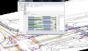 Carrefour,feux, SLT Manager, SLT'Manager,Signalisation,lumineuse,tricolore,logiciel,contrôleur,programmation,instruction interministérielle sur la signalisation routière,6ème partie