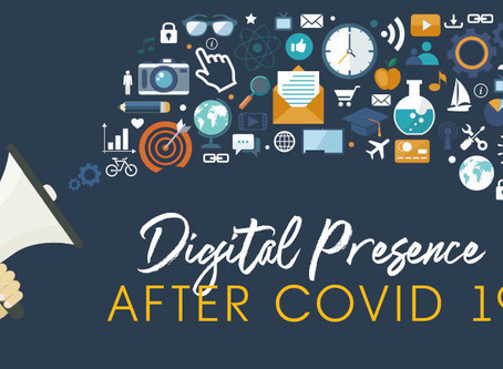 Digital Presence After COVID 19