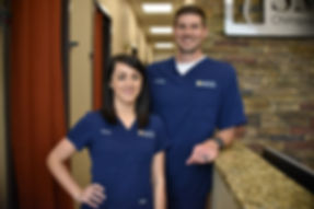 Dr. Matt Smith a Mount Juliet TN Chiropractor