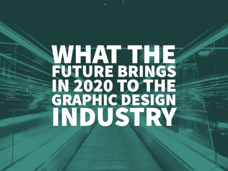 The Future of Graphic Design