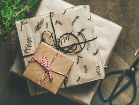 12 Gifts for Unemployment Cheer