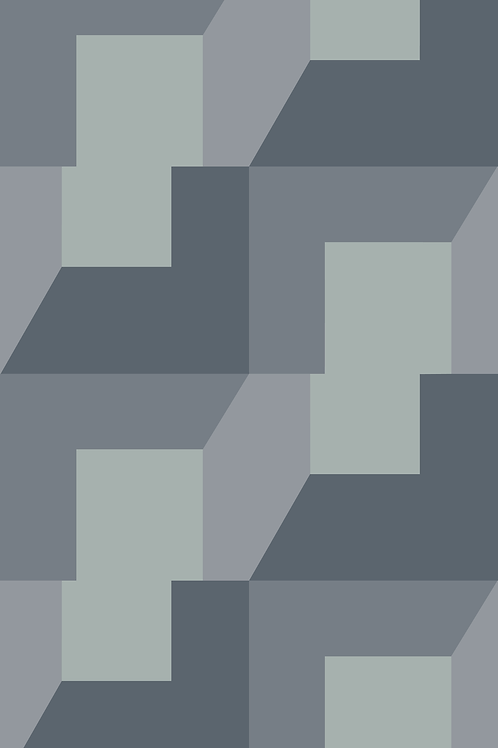 DECOPRINT / ELISIR / Арт. ELD21081 Панно