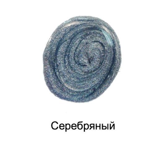Масло-Лак  Серебряный I 1л/0,9кг Банка Жесть