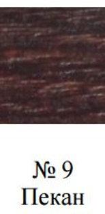Протрава-Краситель №9 Пекан 0,1л. Банка