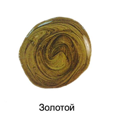 Масло-Лак Золотой 0,1л/0,090кг Флакон