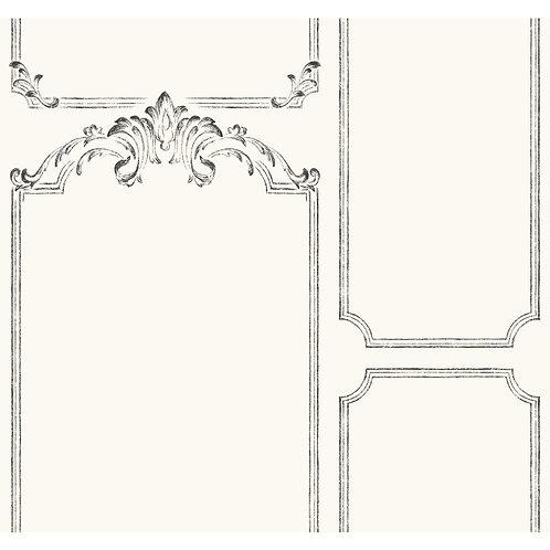 Обои бумажные Magnolia Home Volume 1 арт. 1533 MH