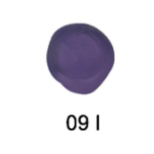 Пигмент Универсальный 09-I Фиолетовый Простой 50мл