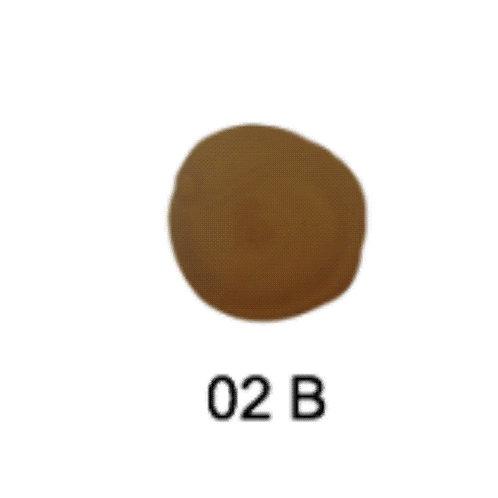Пигмент Универсальный 02-В Коричневый Простой 50мл