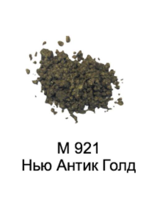 Слюда Жемчужная М921 Нью Антик Голд 0,1л.
