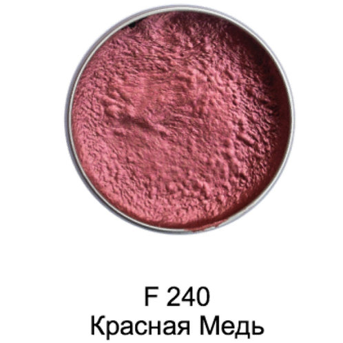 Аравийский Жемчуг F240 Красная медь 0,05л./0,05кг