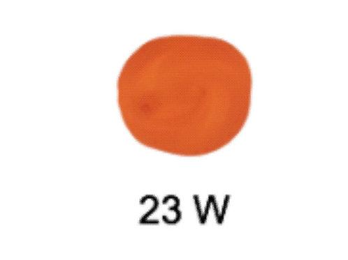 Пигмент Универсальный 23-W Оранжевый Простой 0,15л