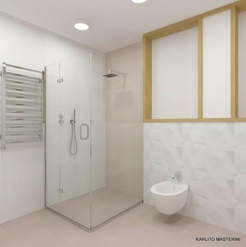 Дизайн проект дуборной комнаты