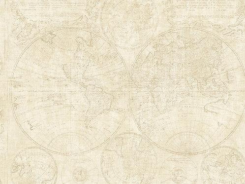 Обои бумажные ProSpero RittenHouse Square арт. 31905 TL