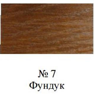 Протрава-Краситель №7 Фундук 0,020л. Банка