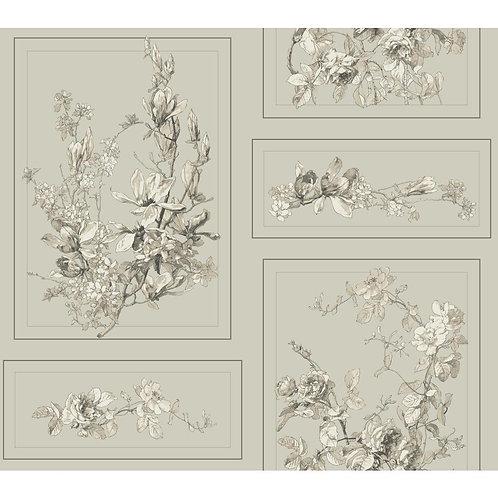 Обои бумажные Magnolia Home Volume 1 арт. 1544 MH