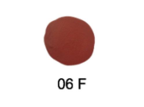 Пигмент Универсальный 06-F Красный Английский 50мл
