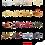 Thumbnail: Слюда Жемчужная М025 Золото 2,5 0,015л /0,004кг