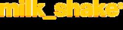milkshake-logo