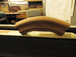 Custon Handrail Fitting