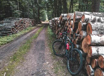 Randonnée VTT ou Vélo route proposée par la commission Rando VTT