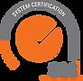 Certificação de qualidade Termipest