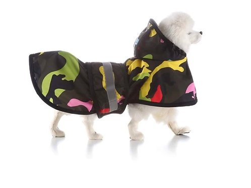 Street wear Coat