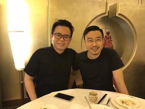 With Ex-Amazon China VP, Peter Zhang