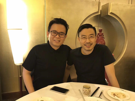 With Ex-Amazon China VP, Peter Zhang