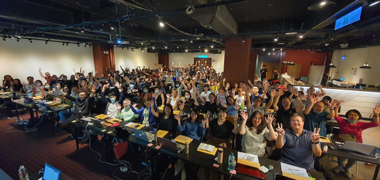 Taiwan Amazon FBA Masterclass 23rd Batch